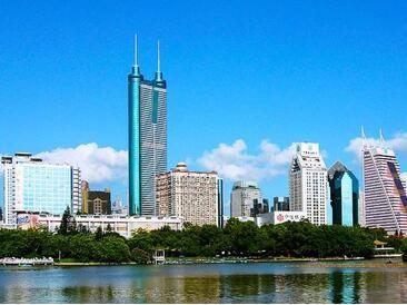 德国深圳签证中心