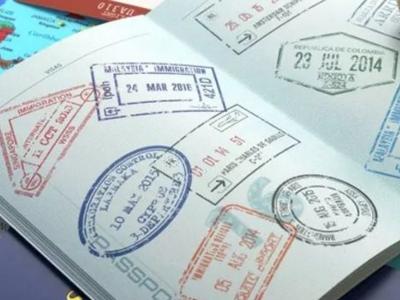 签证是什么?