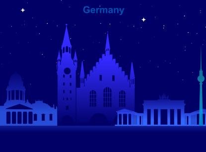 持德国签证入境的停留时间长不长?可以延期吗?