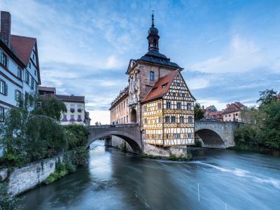 自由职业者能办理德国旅游签证吗?